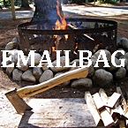 Snowbird RV Trails Emailbag