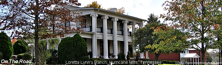 Loretta Lynn Ranch