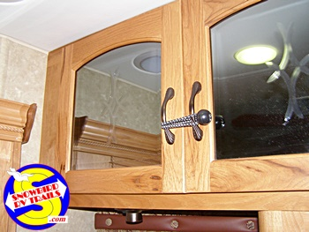 Tips - Tricks and Ideas to make the RV lifestyle easier and more fun