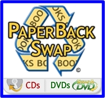 Trade jn your Paperback Books, CDs and DVDs for new ones at Paperback Swap!