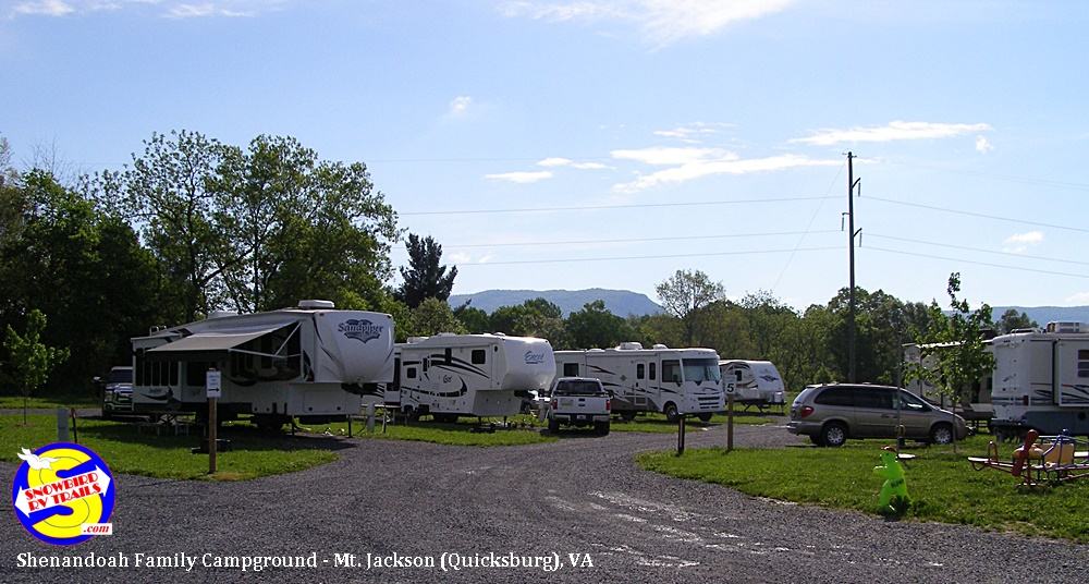 What Is The Best East Coast Snowbird Rv Route